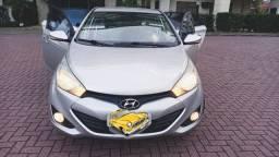 Hyundai HB20S Premium 1.6 Aut Flex GNV 5a geração