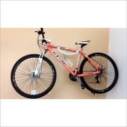 Título do anúncio: Suporte Horizontal Para Bicicleta