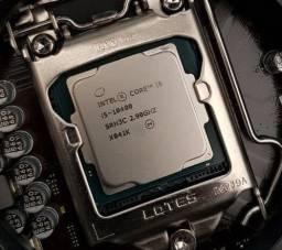 Processador Intel Core i5-10400