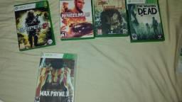 Jogos Xbox 360, desbloqueado
