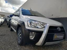 ETIOS CROSS 1.5 Flex 16V 5p Aut.