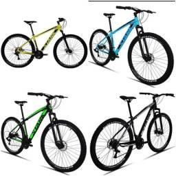 Título do anúncio: <br>Bicicleta South