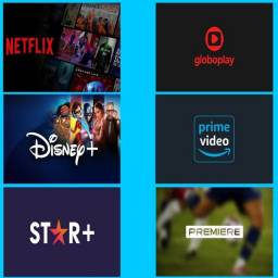 Título do anúncio: Netflix Premiere Disney Star+