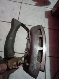 Ferro antigo a gas