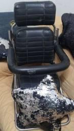 Título do anúncio: Cadeira ?Infantil Da Lenox Para até 5anos