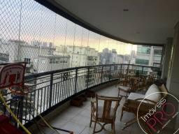 Título do anúncio: Apartamento 245m² Altíssimo Padrão espetacular no ponto mais nobre de Moema pássaros