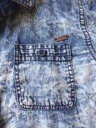 Título do anúncio: Camisa Jeans Tigor