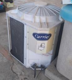 Vendo ar condicionado 30 btus