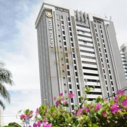 Flat mobiliado 38m², Golden Tulip Goiânia Address, St. Oeste