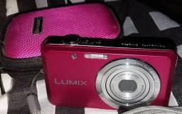 Título do anúncio: Câmera lumix