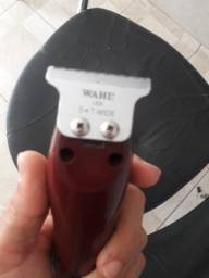 Título do anúncio: Maquina de cortar cabelo whall legend e detayler