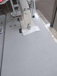 Título do anúncio: Máquina reta zigZag