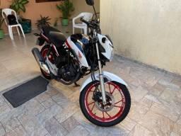 Título do anúncio: Honda CG 160 cc Titan S flex 2020