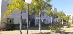 Apartamento com 2 dormitórios à venda, 60 m² por R$ 210.000 - Baixo Grande - São Pedro da