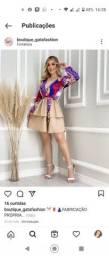Vestidos moda feminina