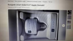 Koogeek para ligar celular Apple
