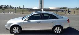 Novissimo Audi A4 2.0 *28 Mil Km 2002-2002 CVT Multitronic