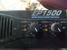 Amplificador europower