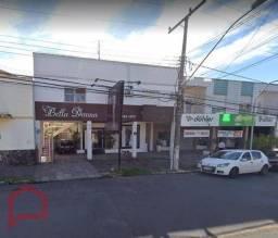 Apartamento com 3 dormitórios para alugar, 70 m² por R$ 1.100,00/mês - Rio Branco - Novo H