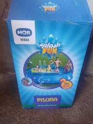 Pscina Splash fun
