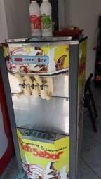 Maquina sorvete  expresso oportunidade