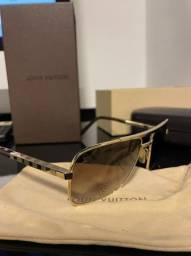 Óculos Louis Vuitton Atritud novo Original