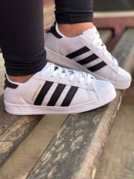Título do anúncio: Adidas super star