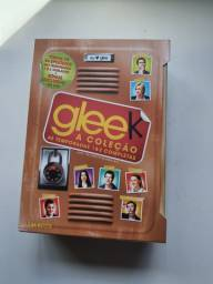 Box Glee ( 1 e 2 temporada)