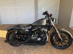 Harley Davidson Sportster XL 883 N Iron 2018