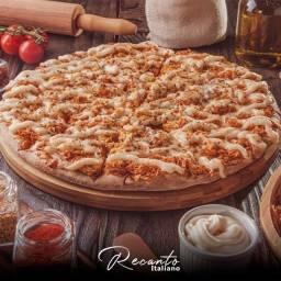 Título do anúncio: Atendente de pizzaria