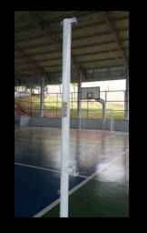 Poste de Tenis