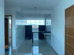 Apartamento com 2 quartos com suíte e elevador à venda, 50 m² por R$ 260.000 - Santa Mônic