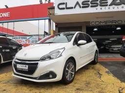 Título do anúncio: Peugeot/208 Griffe 1.6 Automático 2019