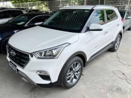 Título do anúncio: CRETA 2018/2018 2.0 16V FLEX PRESTIGE AUTOMÁTICO