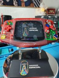 Título do anúncio: Game Boy Advance Original Super Mario Ips v2