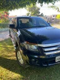 Ford Ranger XLS 2015/2016