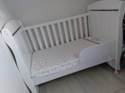 Berço mini cama americano