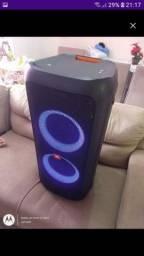 Título do anúncio: JBL partybox 300 ENTREGO