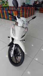 Biz125 Hellem Honda