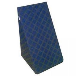 Título do anúncio: Travesseiro Suavencosto Ortobom Sleep Azul 40x40x55