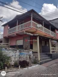 Casa com 2 dormitórios à venda, 154 m² por R$ 190.000,00 - Santo Antônio - Cabo Frio/RJ