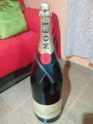 Título do anúncio: Vendo essa linha garrafa decorativa de dez litros está vazia só 100 REAIS