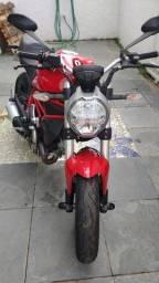 Ducati Monster 797 zero!!!
