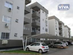 Apartamento com 2 dormitórios para alugar, 72 m² por R$ 1.200,00/mês - Cordeiros - Itajaí/