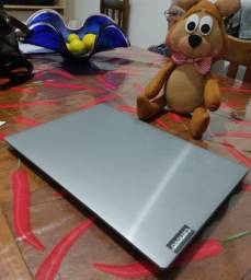 Notebook Lenovo - 5 Meses De Uso --- NF / garantia e Seguro Ate 2023