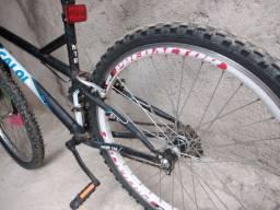 Bicicleta Caloi (preço a negociar)