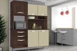 Título do anúncio: Kit Cozinha Lorraine - Frete Grátis -  12 vezes s/juros - Receba Hoje!