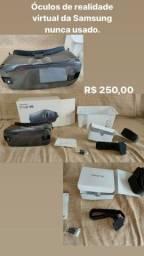 Título do anúncio: Samsung Gear VR SM-R323