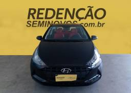 Título do anúncio: Hyundai HB20 Sense 1.0 Flex 12V Mec.