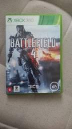 Título do anúncio: Jogo XBOX 360 Battlefield